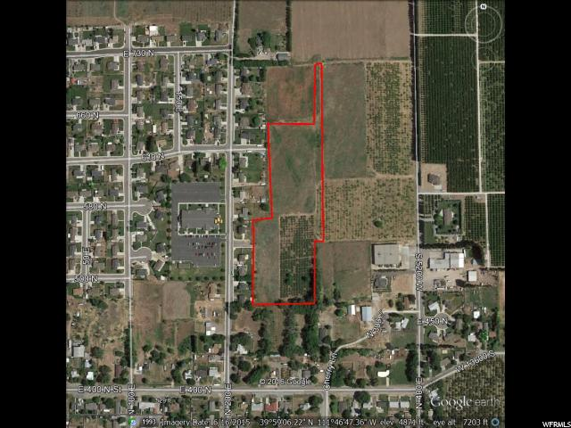 Land for Sale at Address Not Available Santaquin, Utah 84655 United States