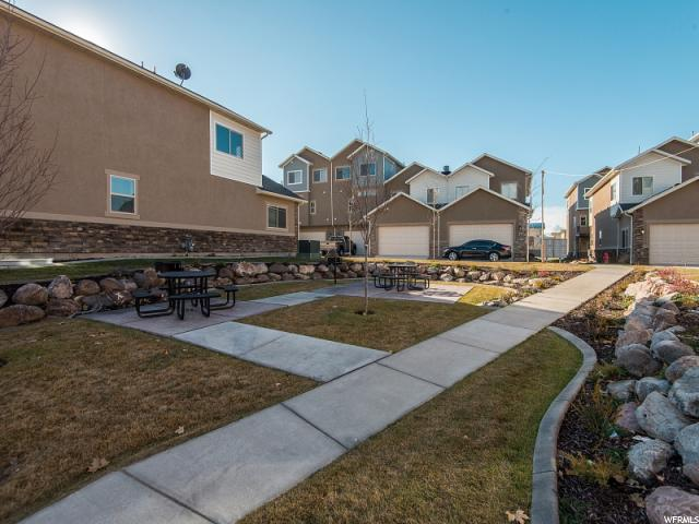 3886 S 1580 W West Valley City, UT 84119 - MLS #: 1361673