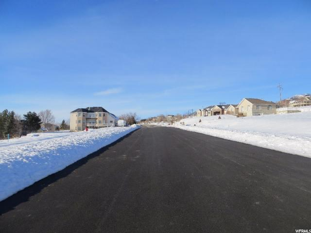 2685 N RIDGE VIEW DR E North Logan, UT 84341 - MLS #: 1361693
