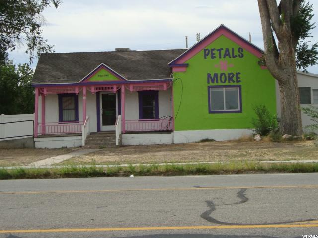 Commercial for Sale at 168 E MAIN Street Grantsville, Utah 84029 United States