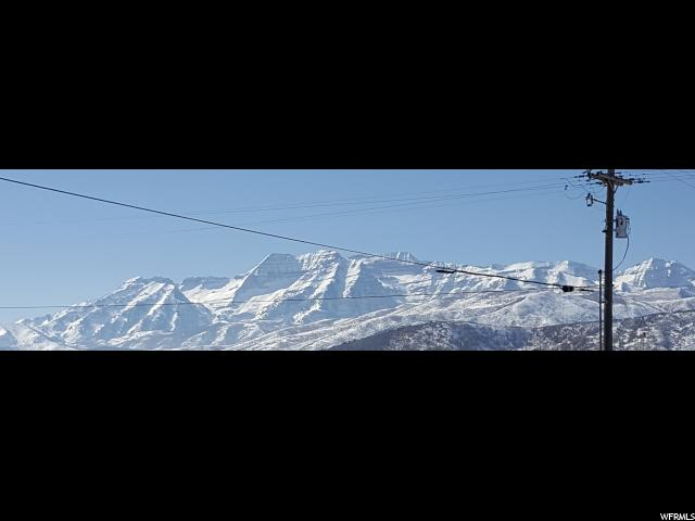 2931 S 3000 Charleston, UT 84032 - MLS #: 1361823