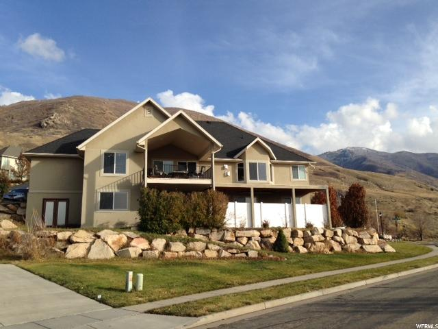 1699 N GRANDVIEW DR Farmington, UT 84025 - MLS #: 1361919
