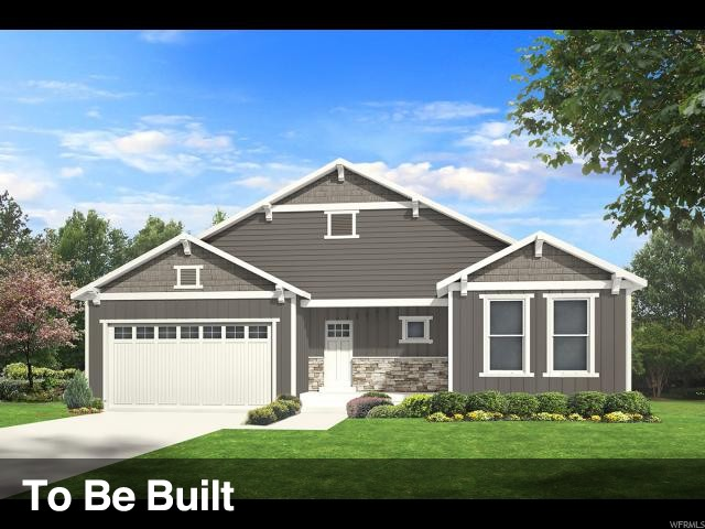Bluffdale Homes For Sale Rambler Ranch Style