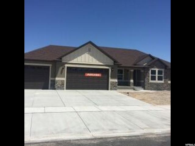 708 N APPELLATION DR Unit 240 Saratoga Springs, UT 84045 - MLS #: 1362065
