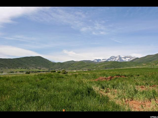 1646 N HWY 40 Heber City, UT 84032 - MLS #: 1362112