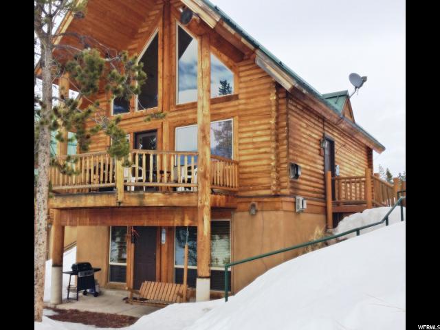 Casas de retiro por un Venta en Address Not Available Kamas, Utah 84036 Estados Unidos