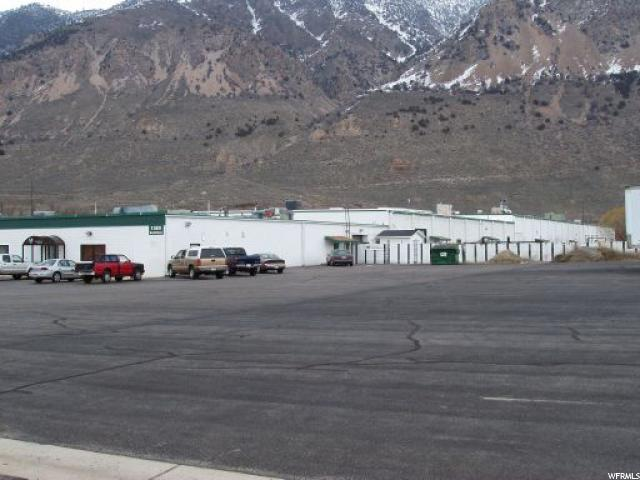 Commercial for Sale at 1080 N MAIN Street Brigham City, Utah 84302 United States