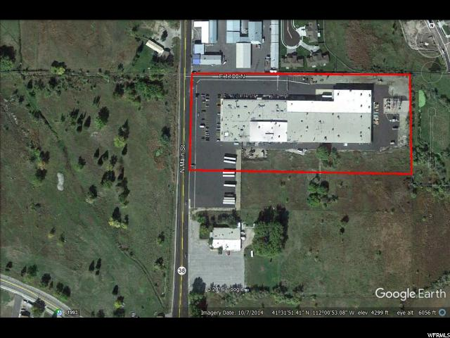 Commercial Property For Sale In Brigham City Utah