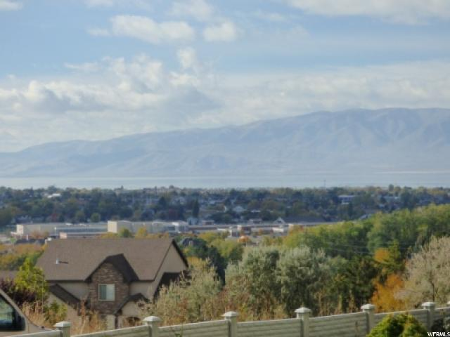 1659 N MOUNTAIN OAKS DR Orem, UT 84057 - MLS #: 1362185