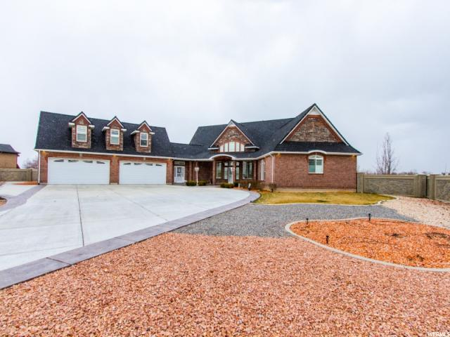 Single Family for Sale at 3818 S 4550 W West Haven, Utah 84401 United States