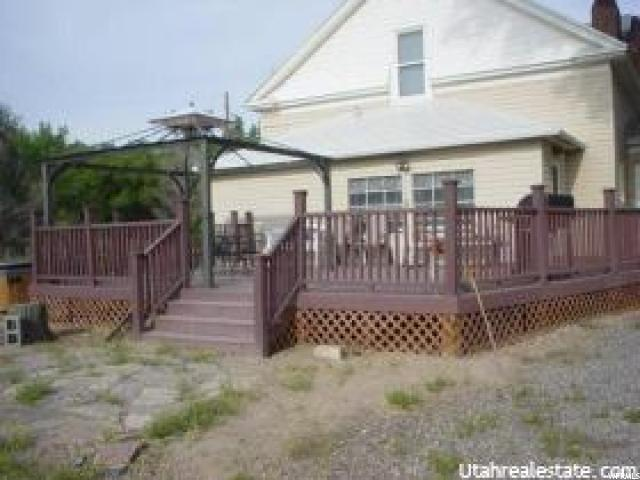 560 S GREEN RIVER BLVD W Green River, UT 84525 - MLS #: 1362482