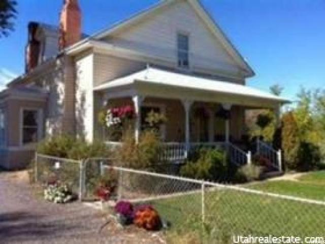 Single Family for Sale at 560 S GREEN RIVER Boulevard Green River, Utah 84525 United States