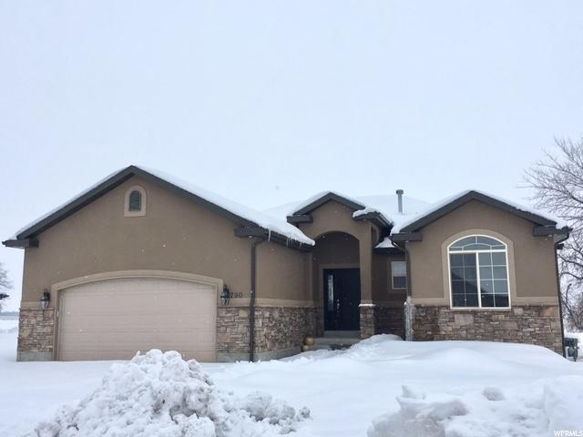 Single Family for Sale at 790 S 300 W Garland, Utah 84312 United States