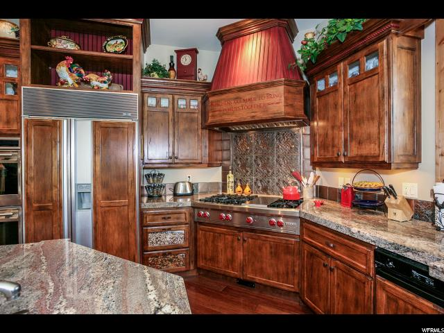 700 N HOBBLE CREEK CANYON RD Springville, UT 84663 - MLS #: 1362705
