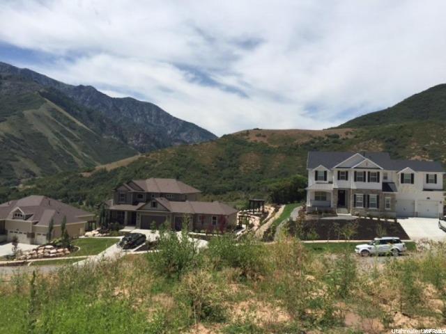 Land for Sale at 6046 N ROBINSON Lane 6046 N ROBINSON Lane Mountain Green, Utah 84050 United States