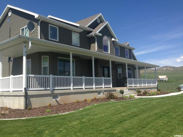 Single Family for Sale at 1548 N RANCH LOOP Preston, Idaho 83263 United States