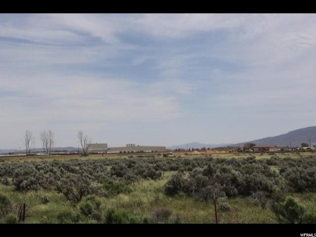 701 N IRON SPRINGS Cedar City, UT 84721 - MLS #: 1362938