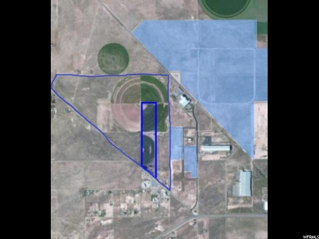 Land for Sale at 701 N IRON SPRINGS Cedar City, Utah 84721 United States