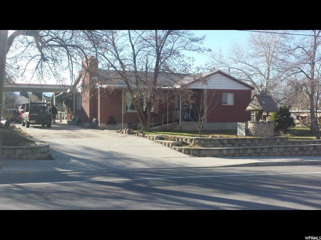 Single Family for Sale at 5040 3200 W Taylorsville, Utah 84129 United States
