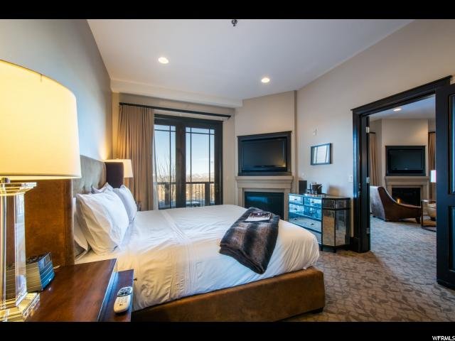 2100 W FROSTWOOD BLVD Unit 3160 Park City, UT 84098 - MLS #: 1362997