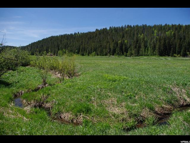 Land for Sale at 1 BROOKSIDE Lane Bedford, Wyoming 83112 United States