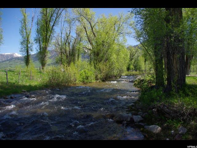 Land for Sale at 2 BROOKSIDE Lane Bedford, Wyoming 83112 United States