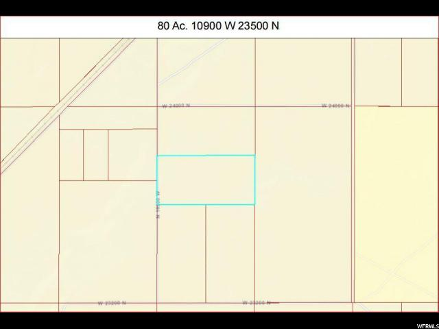 10900 W 23500 Cedar City, UT 84721 - MLS #: 1363096