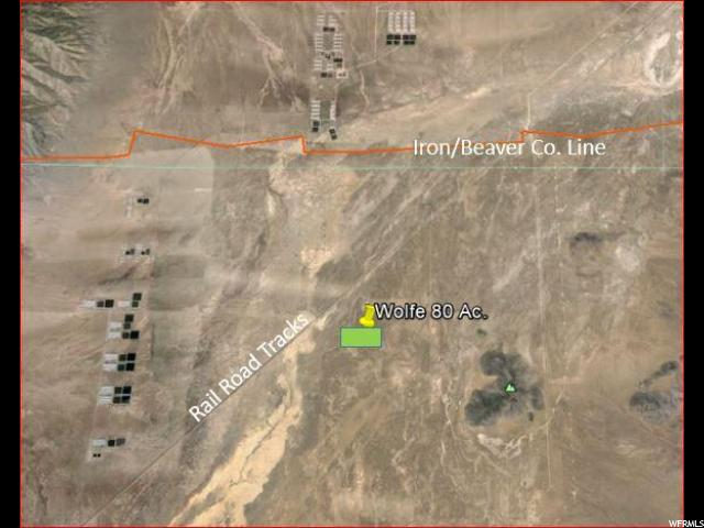 10900 W 23500 N Cedar City, UT 84721 - MLS #: 1363096