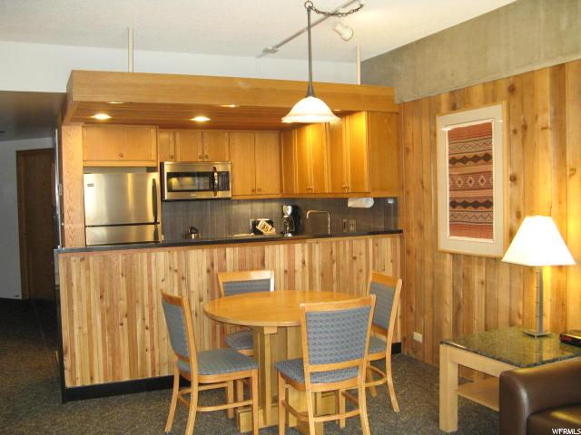 9260 E LODGE DR Unit 302 Snowbird, UT 84092 - MLS #: 1363329