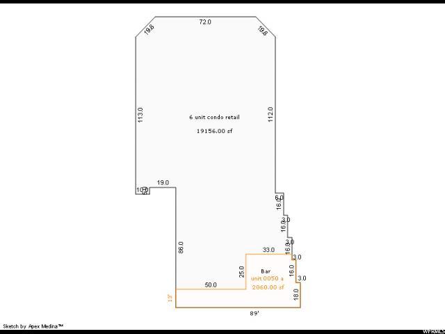 2995 N 350 Unit 5 Layton, UT 84041 - MLS #: 1363378
