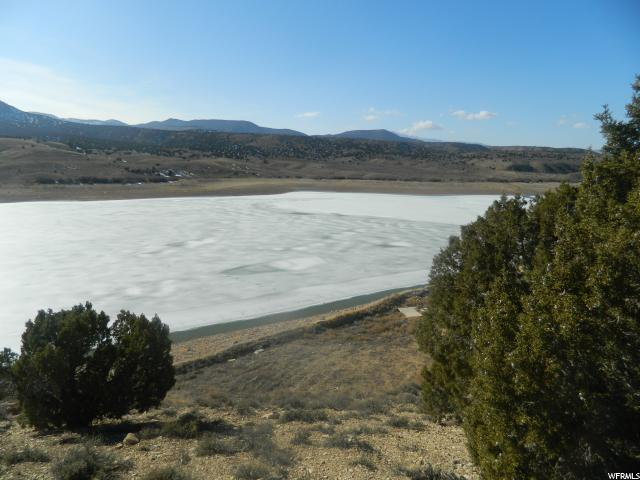 Land for Sale at 38 N HWY 28 W Fayette, Utah 84630 United States