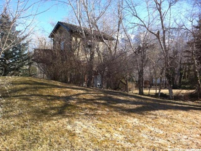 3857 N RIVERWOOD DR W Provo, UT 84604 - MLS #: 1363442