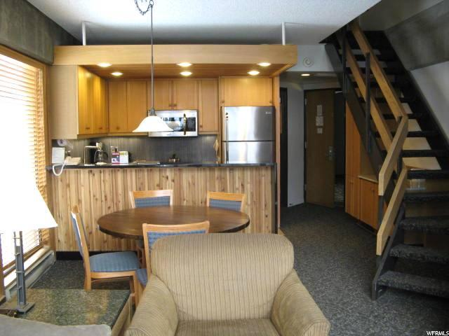 9260 E LODGE DR Unit 201 Snowbird, UT 84092 - MLS #: 1363460