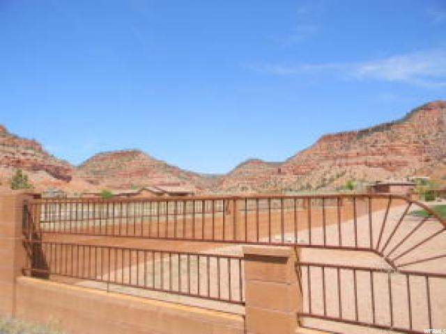 580 E BROKEN ARROW CIR N Kanab, UT 84741 - MLS #: 1363544