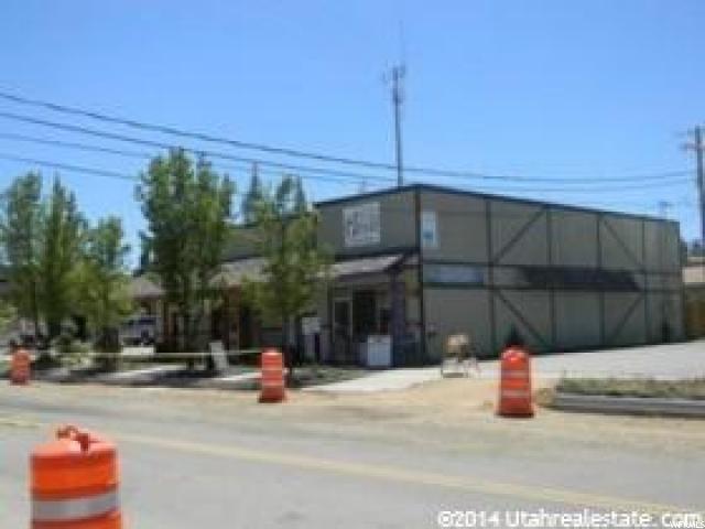 39 W 100 S Heber City, UT 84032 - MLS #: 1363593