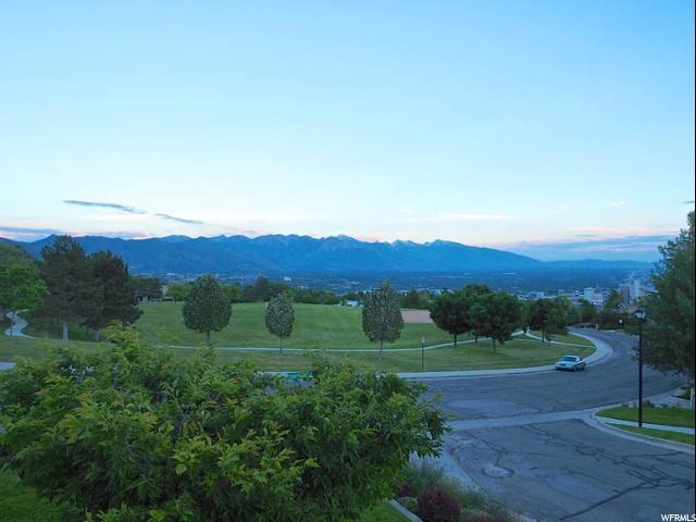 57 E CHURCHILL DR Salt Lake City, UT 84103 - MLS #: 1363595