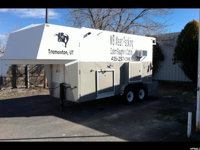 621 S TREMONT Tremonton, UT 84337 - MLS #: 1363724