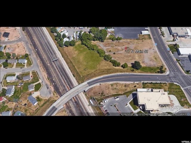 土地 为 销售 在 17 N MAIN Clearfield, 犹他州 84015 美国