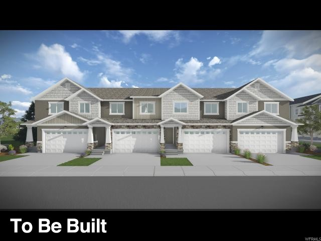 15311 S TARAWA DR Unit 132 Bluffdale, UT 84065 - MLS #: 1363819