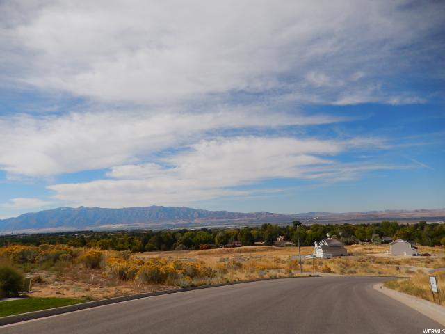 2002 MOUNTAIN VIEW LN Logan, UT 84341 - MLS #: 1363882