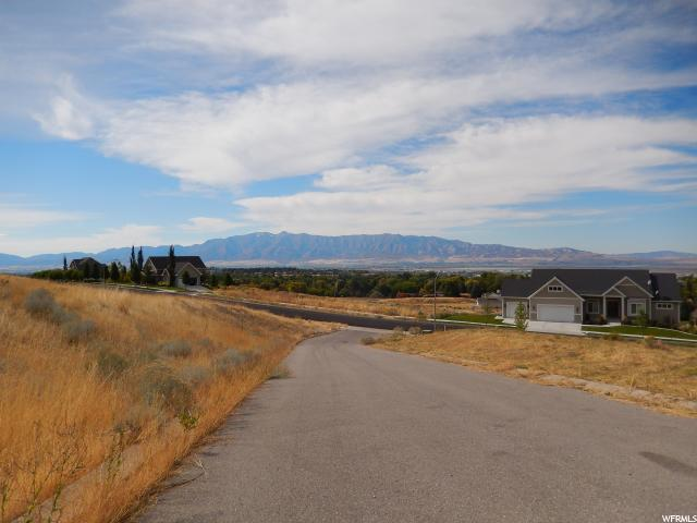 2001 MOUNTAIN VIEW LN Logan, UT 84341 - MLS #: 1363885