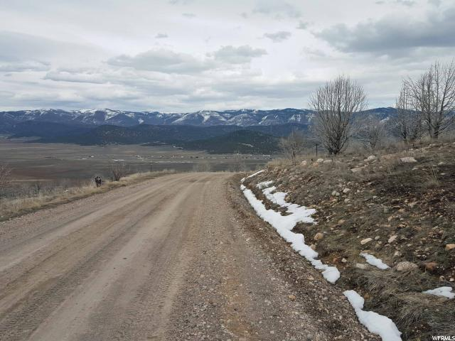 1 E INDIAN RIDGE DR Fairview, UT 84629 - MLS #: 1364141