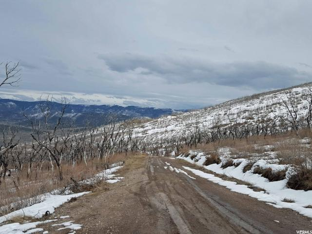2 W INDIAN RIDGE DR Indianola, UT 84629 - MLS #: 1364143