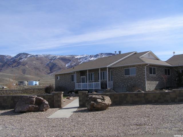 Single Family for Sale at 780 N OAK MEADOWS Drive Oak City, Utah 84649 United States