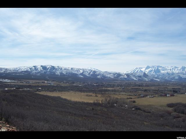 535 S POLE DR Heber City, UT 84032 - MLS #: 1364278