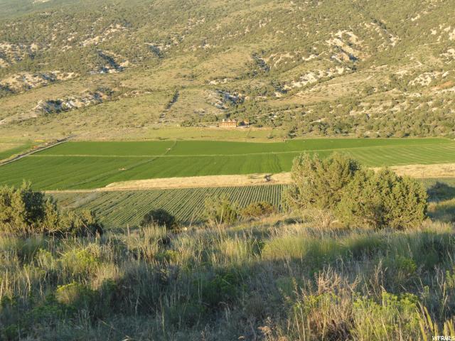 Additional photo for property listing at 500 N 1000 E 500 N 1000 E Manti, Utah 84642 États-Unis