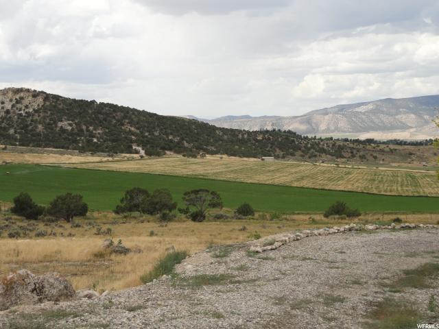 Terrain pour l Vente à 500 N 1000 E 500 N 1000 E Manti, Utah 84642 États-Unis