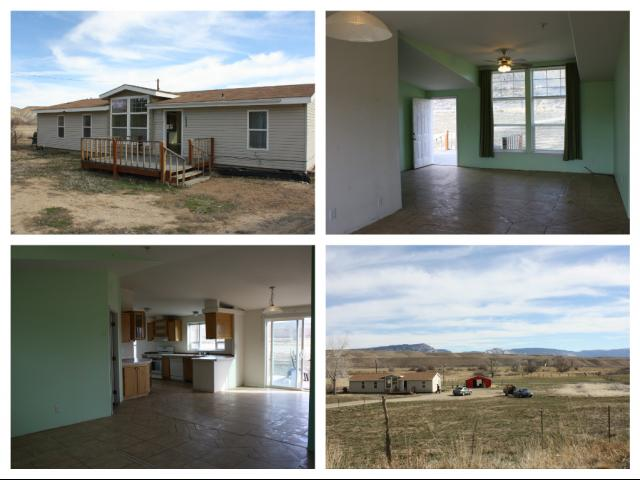 Single Family for Sale at 7633 E BRUSH CREEK Road Jensen, Utah 84035 United States