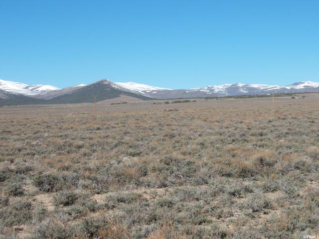 Land for Sale at 15921 N 62000 W Park Valley, Utah 84329 United States