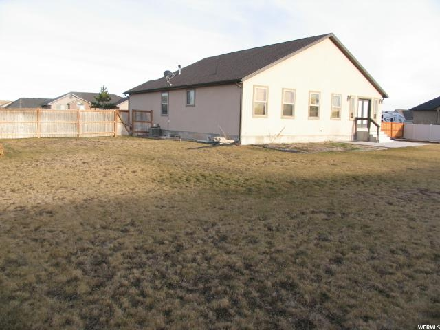 1276 S INDEPENDENCE AVE Price, UT 84501 - MLS #: 1364566